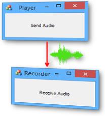 LoopBeAudio - A Virtual Audio Loopback Device
